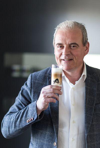 Aequator AG Arnaud van Amerongen